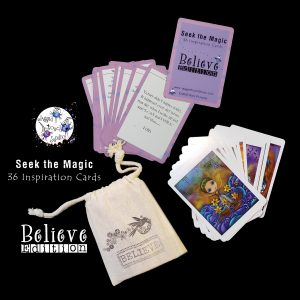 Inspiration Card Decks